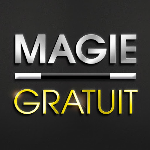Who is MagieGratuit?