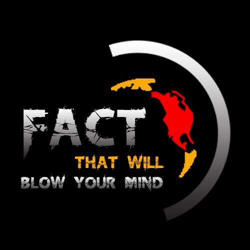 Who is Fact that will blow your mind?