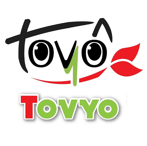 Who is Tovyo Toy?