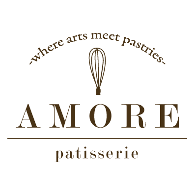 Who is amore patisserie?