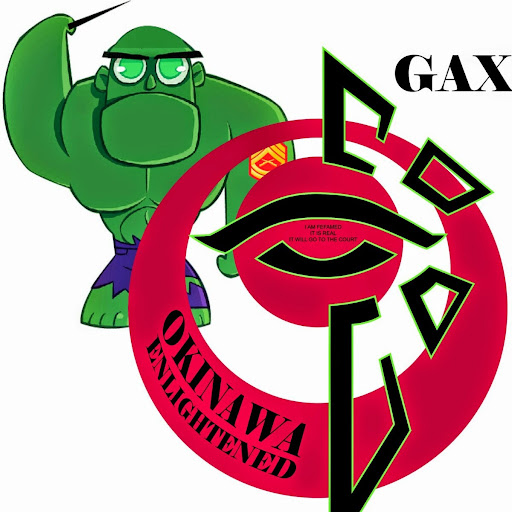 Who is Francisco Gaxiola (Ingress - Gax)?