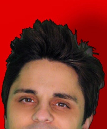 Who is Ray  William Johnson?