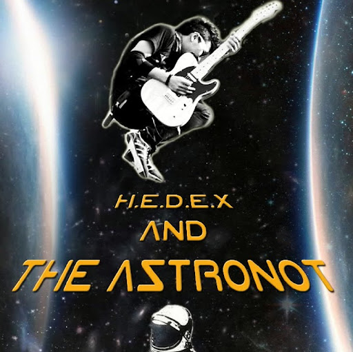 Who is Hedex Astro?