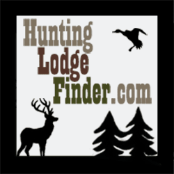Who is Hunting Lodge Finder?