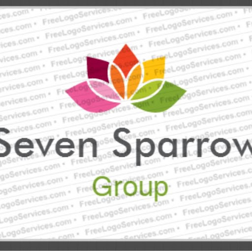 Who is Seven Sparrow?