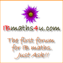 Who is IB Maths4u?