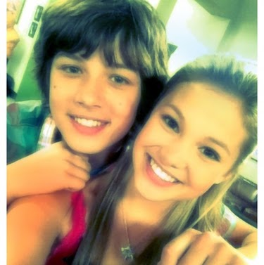 Who is Olivia Holt?