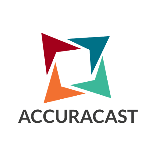 AccuraCast about, contact, instagram, photos