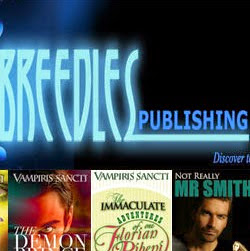 Who is Breedles Publishing?