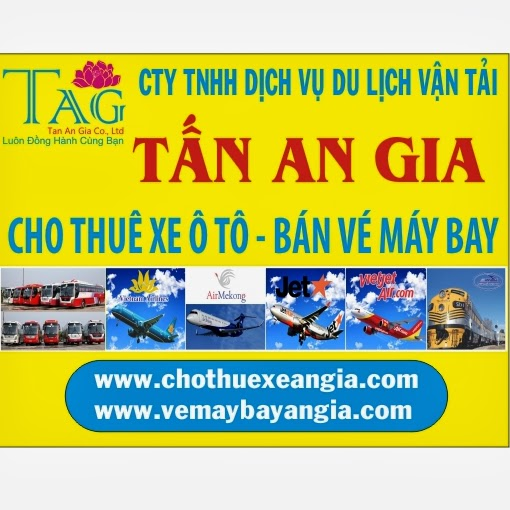 Who is Tấn An Gia?