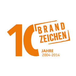 Who is Brandzeichen?