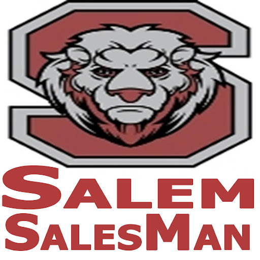 Who is Salem Salesman?