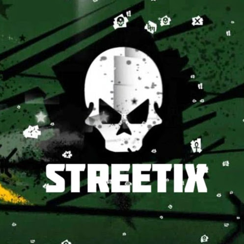 Who is streetix le gamer?