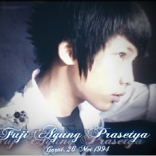 Who is Fuji Agung Prasetya?