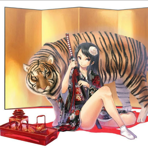 Who is Tigera chan?