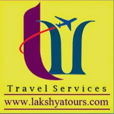 Who is Lakshya Tours?
