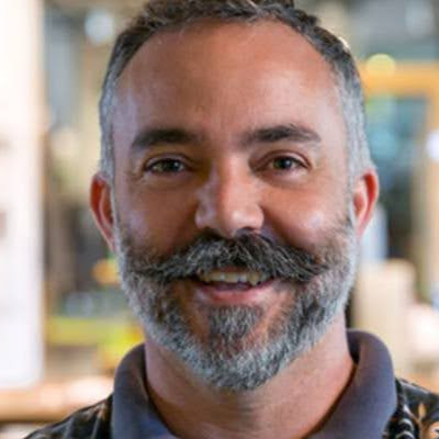 Who is Vaughan Rowsell?