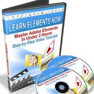 Who is Adobe Elements Video Tutorials?