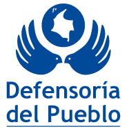 Defensoria Del pueblo instagram, phone, email