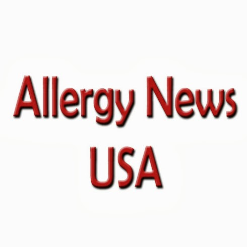 Allergy News instagram, phone, email