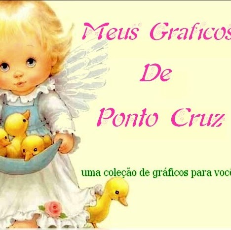 Who is Meus Graficos De Ponto Cruz - Adriana?