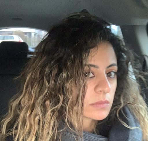 Who is Mariam Knyazyan? - Mariam Knyazyan image, address