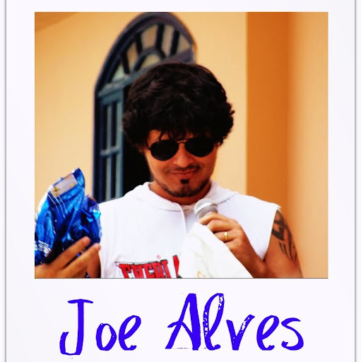 Who is Joe Alves?