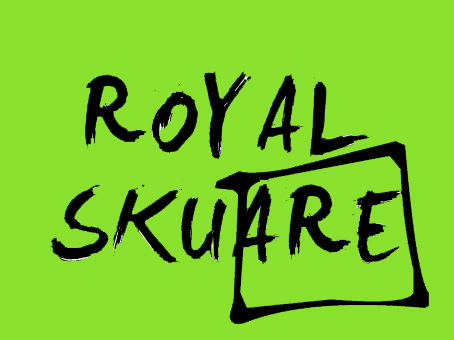 Royal Skuare instagram, phone, email