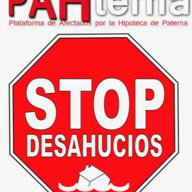 Who is PAH Paterna?