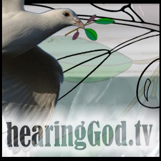 Who is Hearing God?