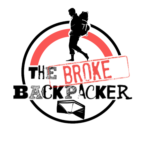 Who is Will Hatton (The Broke Backpacker)?