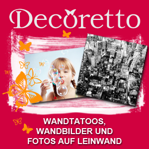Who is Decoretto.de?