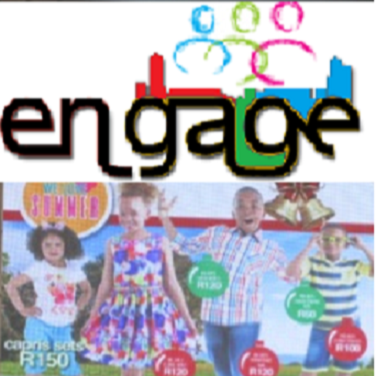 Who is Engage MediaSA?