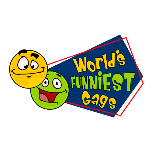 Who is WorldsFunniestGags?