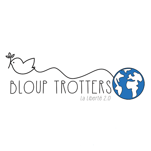 Who is Bloup Trotters?
