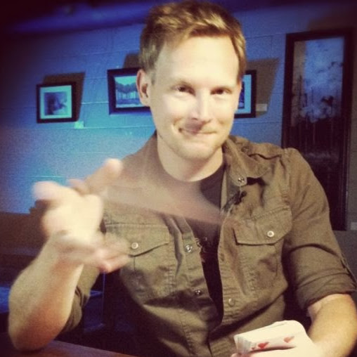 Brian Brushwood about, contact, instagram, photos