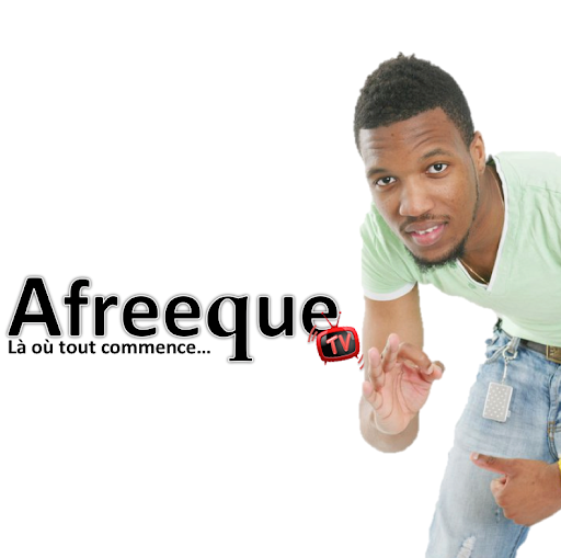 Who is Afreeque TV?