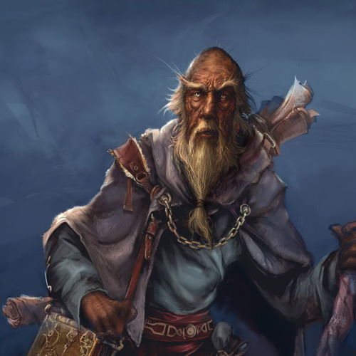 Who is Deckard Cain?