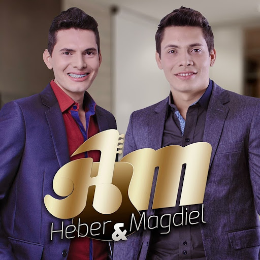 Who is Heber e Magdiel?