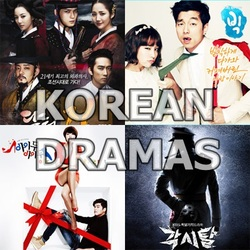 Who is Korean Dramas: Live Recaps, Screenshots, and BTS?