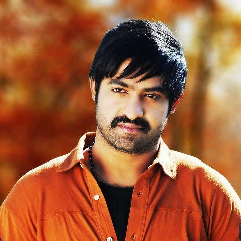 Who is Young Tiger NTR?