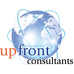 Who is Upfront Consultants?