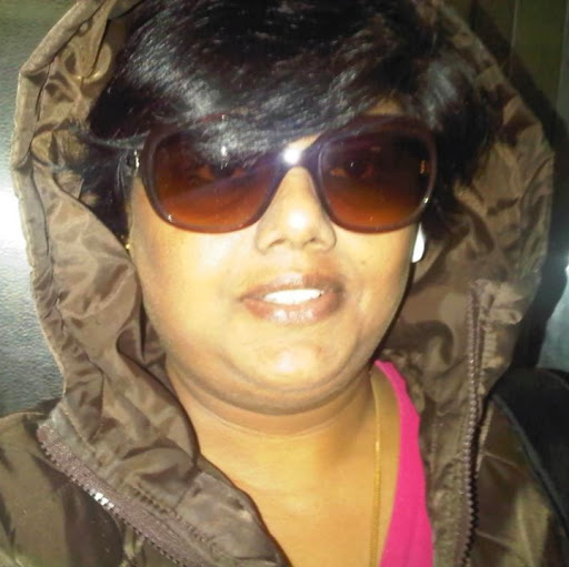 Who is Rashi Sinha?