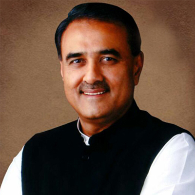 Who is Praful Patel?