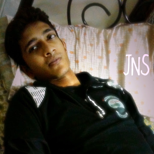 Who is Nishanth JNS?