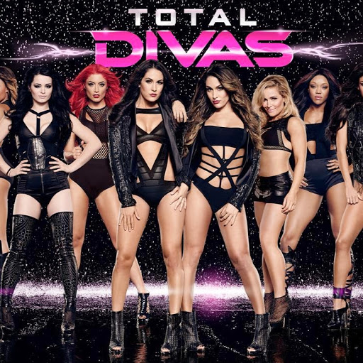 Who is Total Divas Full Hd?