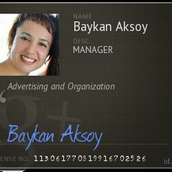 Baykan Aksoy about, contact, instagram, photos