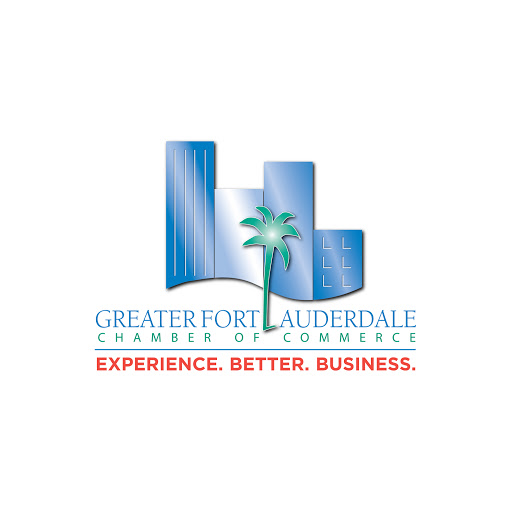 Who is Greater Fort Lauderdale Chamber of Commerce?