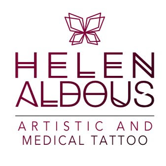 Who is Helen Aldous?