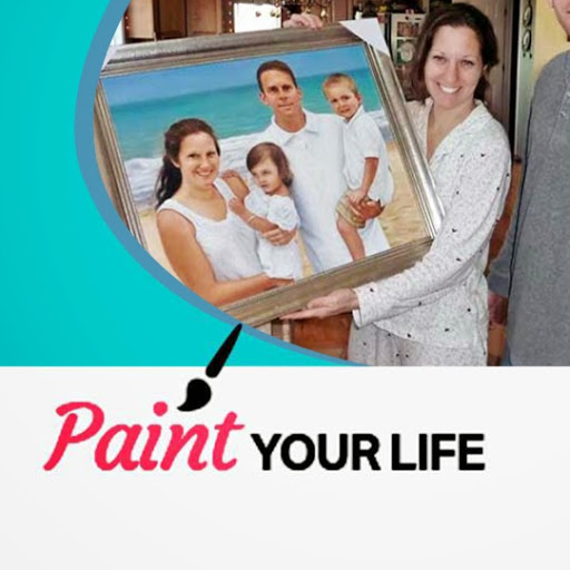 Who is PaintYourLife?